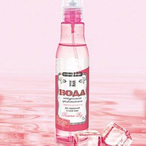 """Ароматическая вода """"Долина Роз"""" для всех типов кожи"""