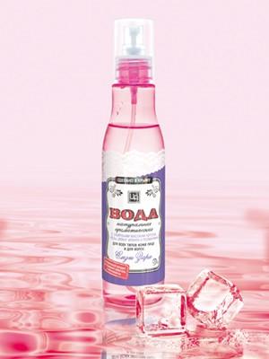 Ароматическая вода «Слёзы Зари» для всех типов кожи лица и волос