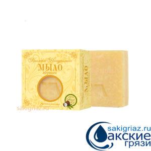 Крымское натуральное мыло АБРИКОС