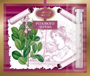 Розового дерева эфирное масло